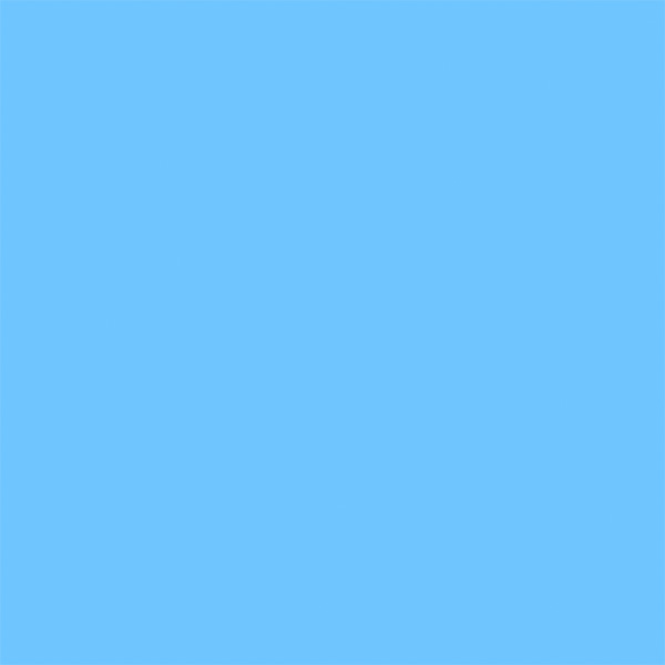 sky blue solid